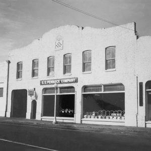 Pennock Jacksonville - 1946
